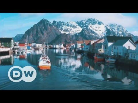 Tipps zum Glücklichsein aus Norwegen   DW Deutsch
