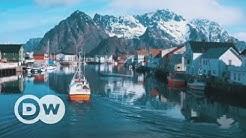 Tipps zum Glücklichsein aus Norwegen | DW Deutsch