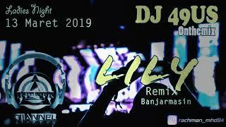 Gambar cover DJ  AGUS 13 MARET 2019 DJ YANG TEPOPULER DJ LILY