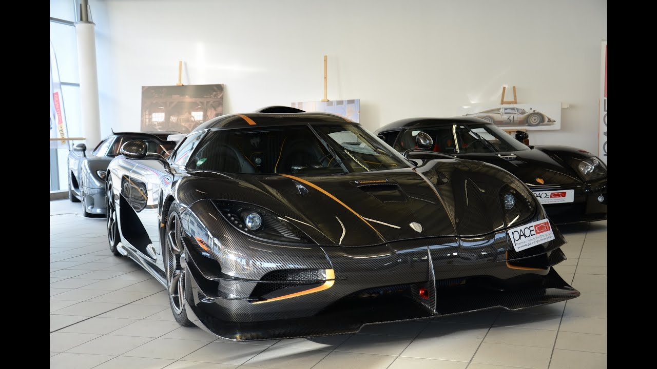 up close koenigsegg one 1 youtube. Black Bedroom Furniture Sets. Home Design Ideas