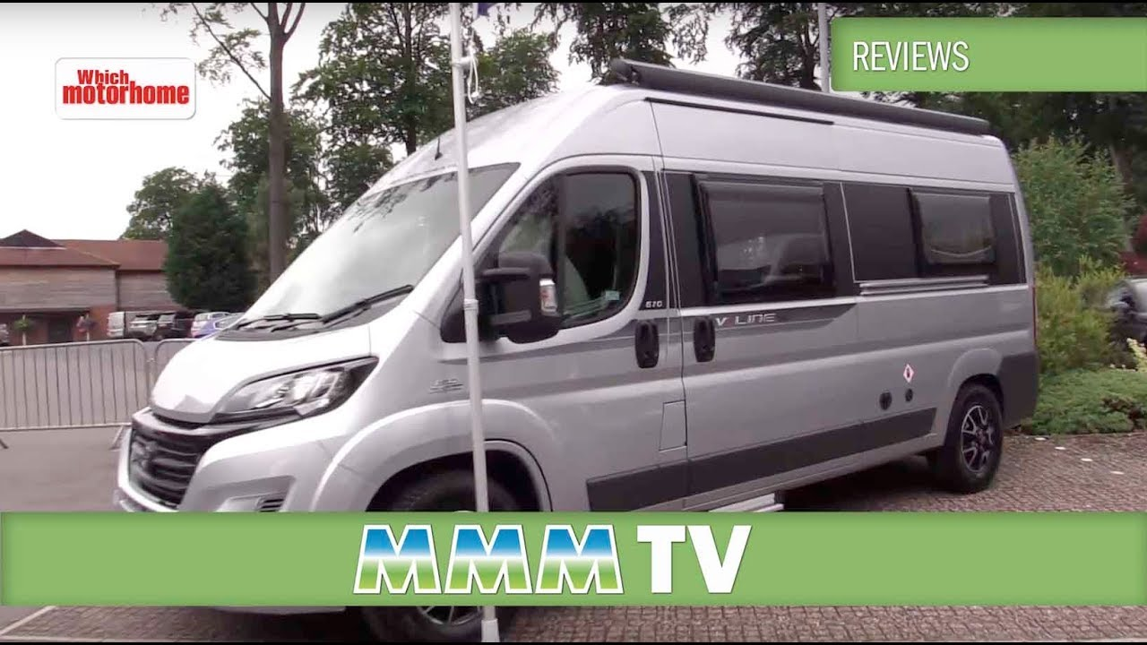 2016 Camper Van >> Mmm Tv Motorhome Review 2016 Auto Trail And Roller Team Motorhome