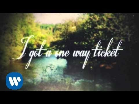 Ashley Monroe - Like a Rose [Lyric Video]