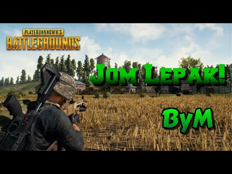 Demam, tapi gaming goes on \ PUBG mobile / ASIA \ Malaysia