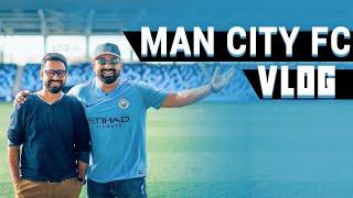 Manchester Vlog | Rannvijay Singha | Manchester City Fc
