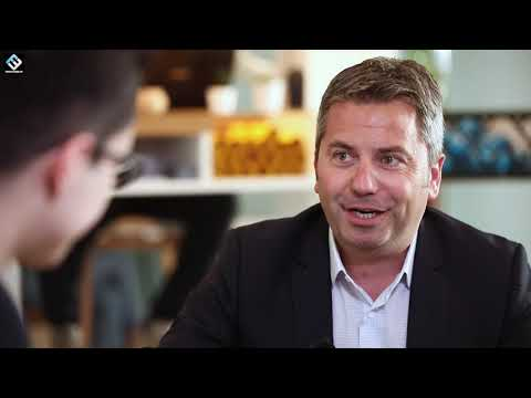 Mentor Logistique : S�bastien Hispotal,  Leader Supply chain, MOBIVIA GROUP