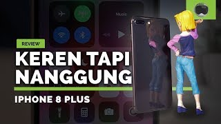 REVIEW Apple iPhone 8 Plus Indonesia