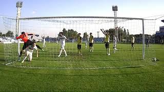 Саммари матча «КАМАЗ» (Набережные Челны) 2:1 «Волга» (Ульяновск)