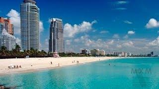 Madrileños por el mundo: Playas de Florida