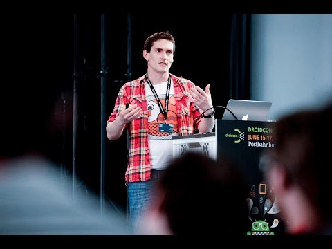 #droidconDE: Jon Reeve – Reverse Engineering is not just for hackers