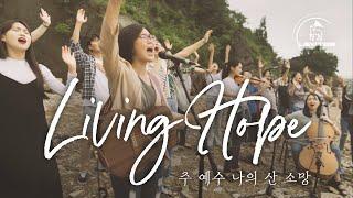 Living Hope 주 예수 나의 산 소망   스캇 브래너 Scott Brenner   레위지파