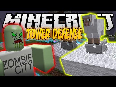 ЗАЩИЩАЕМСЯ ОТ НАСТУПАЮЩИХ ВРАГОВ! (Tower defense)