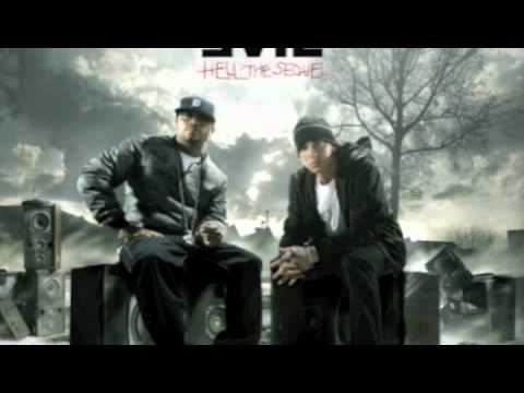 Bad Meets Evil - Take From Me - eminem royce da 5'9