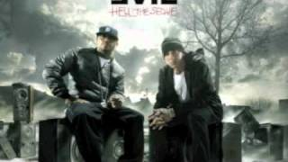 Bad Meets Evil - Take From Me - eminem royce da 5