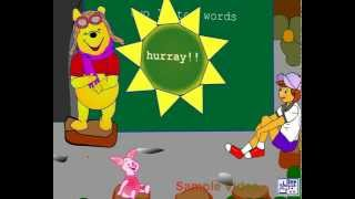 Phonics 2 3 4 Letter words and sentences (15 mins Sample with Introduction)