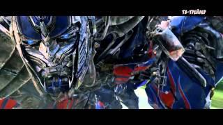 Трансформеры: Эпоха истребления — трейлер 3