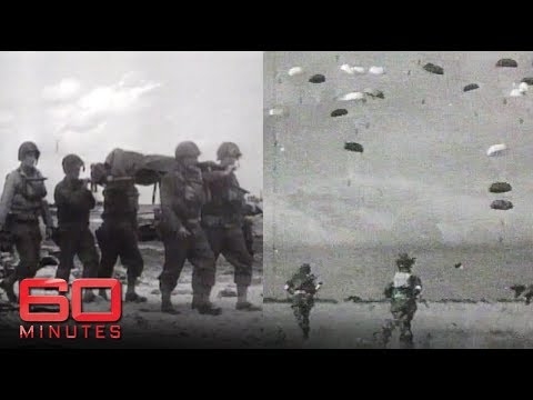Anniversary of D-Day invasion that brought down Hitler's Germany | 60 Minutes Australia