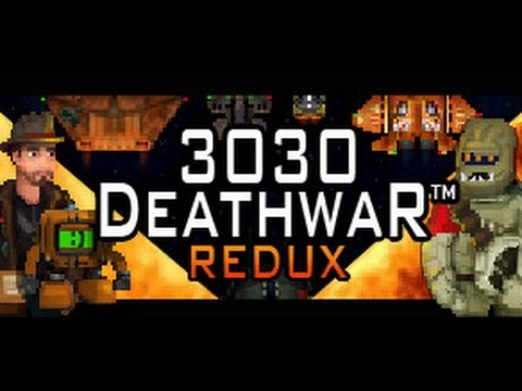 3030 Deathwar Redux - Episode 02 - Taxi Driver and Finding Largo