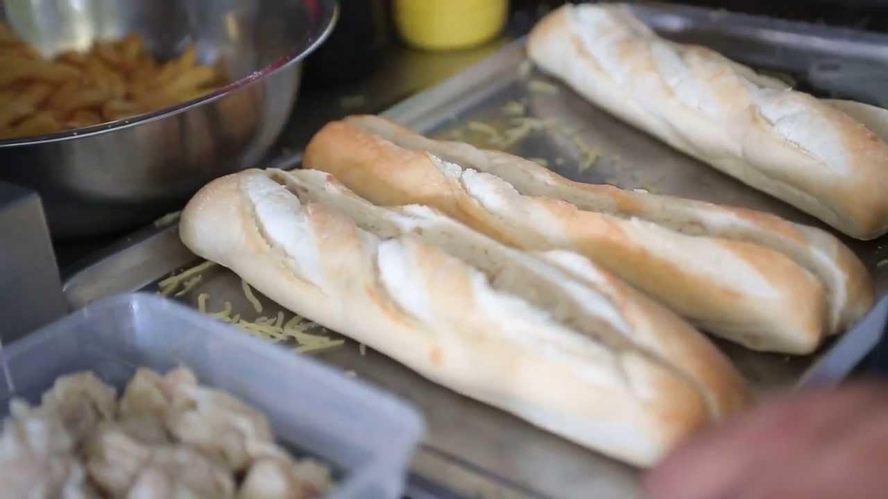 bonus clip 2: le pain bouchon gratiné, ile de la réunion 974