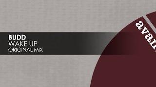 BUDD - Wake Up [Avanti]