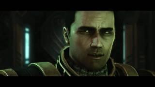 Starcraft II Fantasmas del Pasado Trailer Español Latino