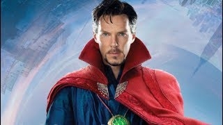 Doctor Strange Director Says Christians Are The Core Problem Of America Video