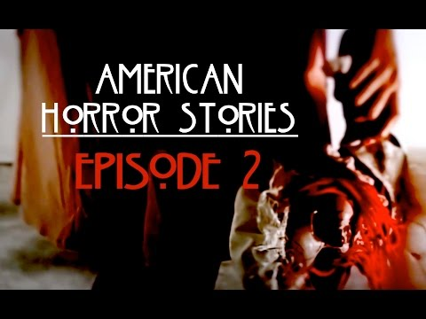 """American Horror Stories: Coldhill - Episode 2 """"Deadly Holly"""""""