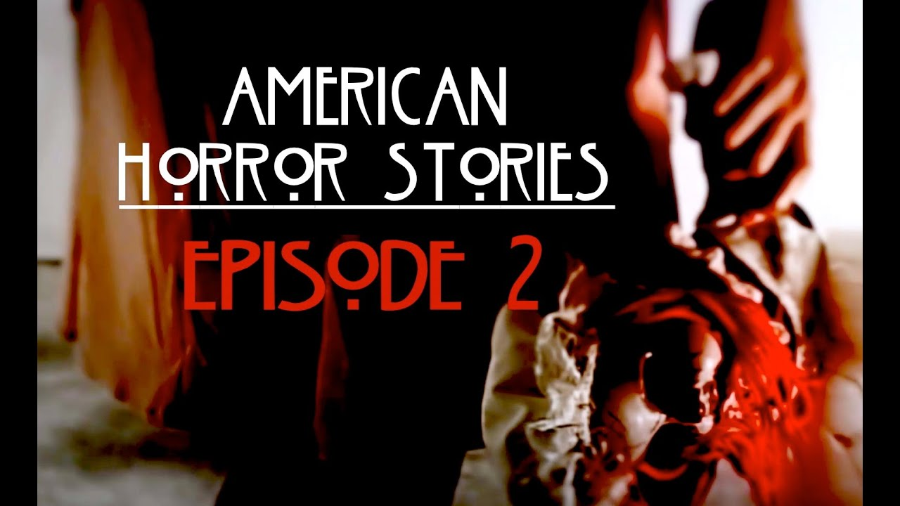 """Download American Horror Stories: Coldhill - Episode 2 """"Deadly Holly"""""""