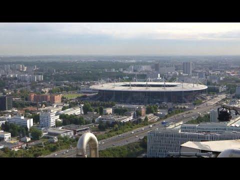 JO-2024 : la Seine-Saint-Denis, grande gagnante des Jeux ?
