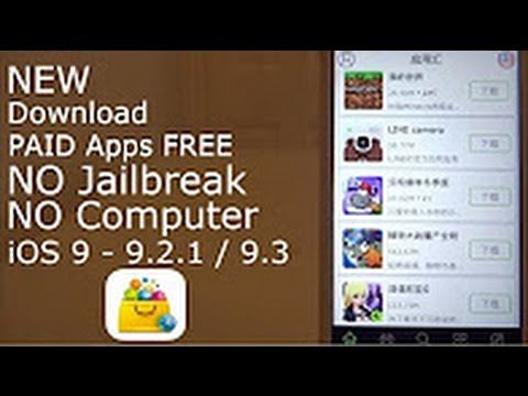 download paid apps free ios