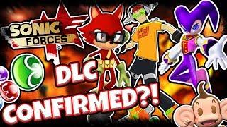 Video Sonic Forces Day 1 DLC (Possibly) CONFIRMED! - NiGHTS & SEGA Crossover DLC, Avatar DLC and MORE! download MP3, 3GP, MP4, WEBM, AVI, FLV Oktober 2018