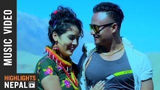 Himalki Chhori - Aginsha Lama Ft. Ana Lama & Khushi Ghising | New Nepali Song 2018/2075