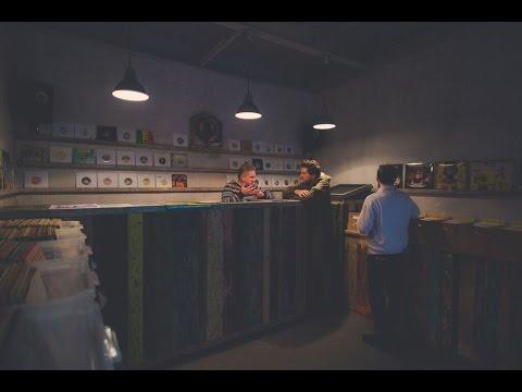 Inside Lionvibes, London's newest reggae record shop