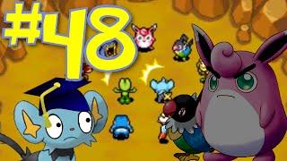 Pokémon Mystery Dungeon: Explorers of Sky - Episode 48