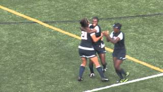 Loyola Women's Soccer vs. Howard