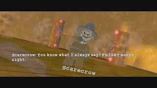 LEGO Batman 2: DC Super Heroes ~ Gotham City - Boss Characters