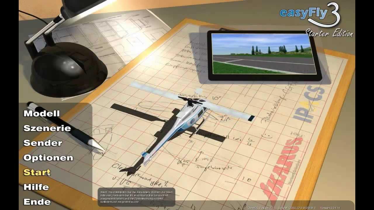 easyfly 3