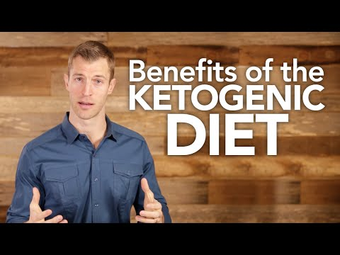 Benefits of the Ketogenic Diet