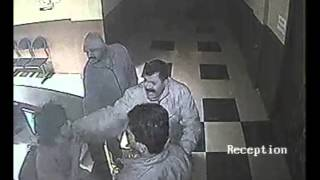 Cops assaults resident doctor in Solapur