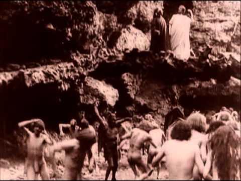Ад / LInferno / (Альтернативная реставрация) 1911