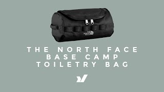 The North Face Base Camp Toiletry Bag Thumbnail