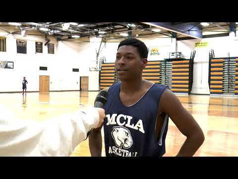 2017-18 MCLA Men's Basketball Season preview