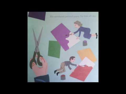 henri s scissors by jeanette winter youtube