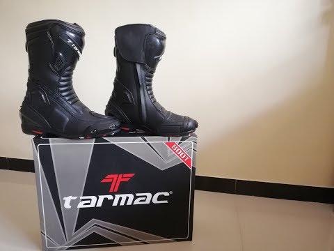 Tarmac Speed Boots
