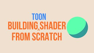 Custom Toon Shader [Blender] by Light BWK