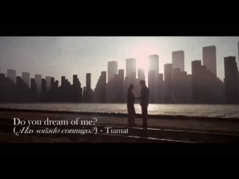 Tiamat - Do you dream of me? (Sub. Español) Inception music