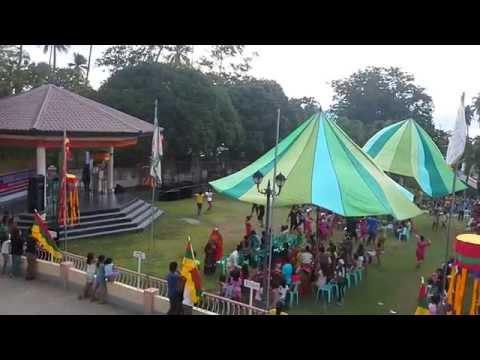 Moro Day in Malapatan.Sarangani Province