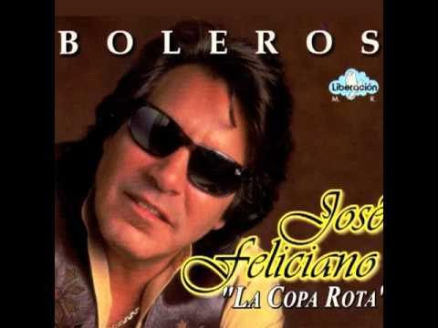 La Copa Rota - Jose Feliciano