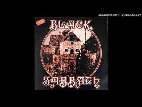 black sabbath kill in the spirit world