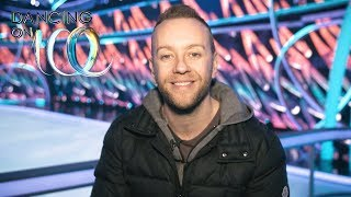 Dan Whiston Shares His Most Magical Dancing on Ice Memories | Dancing on Ice 2019