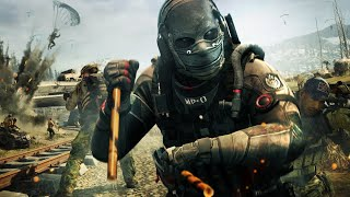 Играем в Call of Duty: Warzone ➤ 🔥Возвращение в Верданск